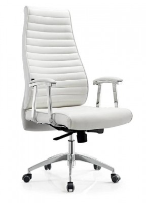 Universal Executive Leather Swivel Office Chair