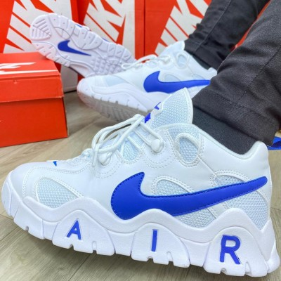 2020 New Men's Thick Sneakers Trendy Casual Shoes -White