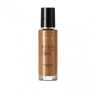 The One Everlasting Sync Foundation SPF30- Amber Warm
