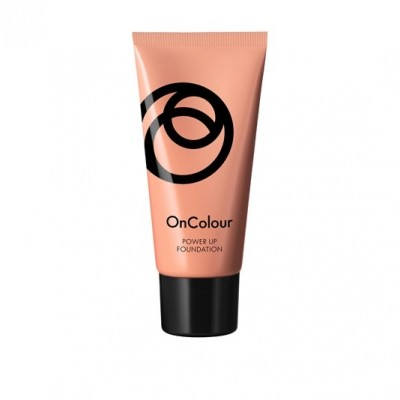 OnColour Power Up Foundation