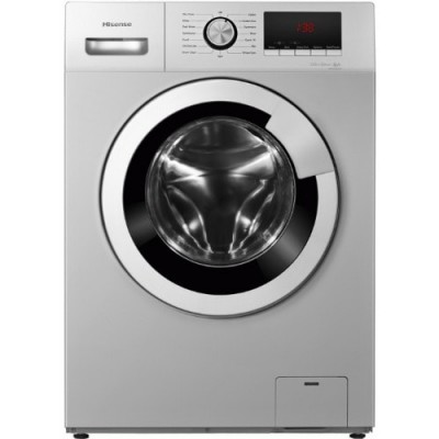 Hisense 6KG Front Loader Automatic Washing Machine with Smart Control – WM 6012S