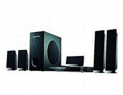 Polystar Home Theatre With DVD Player | PV-3331-3.1