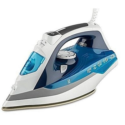 POLYSTAR ELECTRIC STEAM AND DRY  PRESSING IRON PV-ST601B