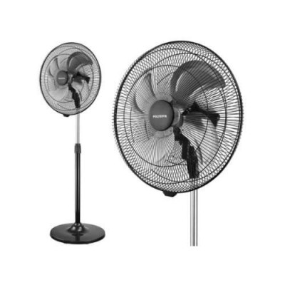 POLYSTAR 18″ FREE STANDING FAN WITH IRON BLADE (PV-FS1898)