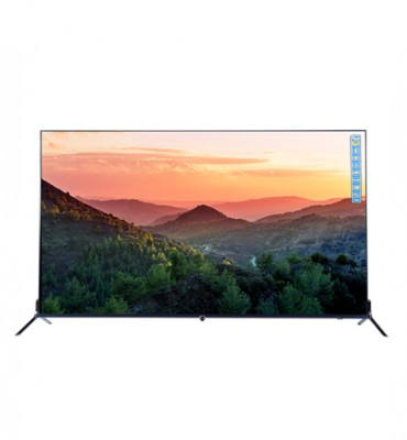 Royal 75″ inches Smart Android System Super Slim QLED TV RTV75D6T-A1