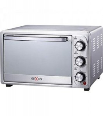 NX-926SS NEXUS ELECTRIC OVEN, 30L, STAINLESS STEEL
