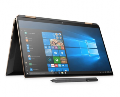 HP SPECTRE X360 13T - INTEL CORE I7-1065G7, 13.3 DIAGONAL ,FHD IPS GLOSSY LED TOUCH DISPLAY,512GB SSD,16GB RAM,OPTICAL DRIVE NOT INCLUDED, TOUCH SCREEN,CONVERTIBLE, BACKLIT KEYBOARD, FINGERPRINT READER, WINDOWS 10