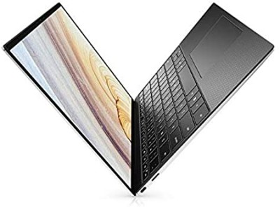 """DELL XPS 13 9300– INTEL CORE I7-1065G7, 13.4"""" UHD+ TOUCH DISPLAY, 16GB RAM, 512GB SSD, OPTICAL DRIVE NOT INCLUDED, BACKLIT KEYBOARD, FINGERPRINT READER, BLUETOOTH, WI-FI, 4-CELL BATTERY, WEBCAM, WAVES MAXXAUDIO PRO, WINDOWS 10"""