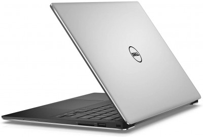 """♦️DELL XPS 13 9360– INTEL CORE I7-8750H, 13.3"""" UHD DISPLAY, 8GB RAM, 512GB SSD, OPTICAL DRIVE NOT INCLUDED, BACKLIT KEYBOARD, BLUETOOTH, WI-FI, 4-CELL BATTERY, WEBCAM, WAVES MAXXAUDIO PRO, WINDOWS 10"""