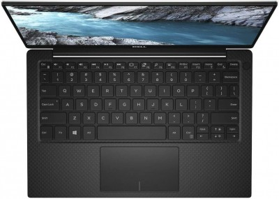 """DELL XPS 13 9380– INTEL CORE I7-8750H, 13.3"""" UHD DISPLAY, 16GB RAM, 512GB SSD, OPTICAL DRIVE NOT INCLUDED, BACKLIT KEYBOARD, BLUETOOTH, WI-FI, 6-CELL BATTERY, WEBCAM, WAVES MAXXAUDIO PRO, WINDOWS 10"""