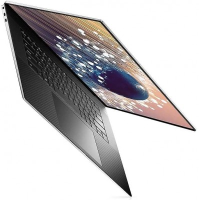 """DELL XPS 17 9700 – INTEL CORE I9-10885H, 17.0"""" UHD+ TOUCH DISPLAY, 32GB RAM, 1TB SSD, 6GB GDDR6 NVIDIA GEFORCE RTX 2060 MAX-Q GRAPHICS, OPTICAL DRIVE NOT INCLUDED, BACKLIT KEYBOARD, FINGERPRINT READER, BLUETOOTH, WI-FI, 6-CELL BATTERY, WEBCAM, WAVES MAXXAUDIO PRO, WINDOWS 10"""