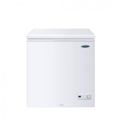 HAIER THERMOCOOL  FREEZER CHEST MED HTF-219IW R6 WHT