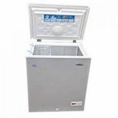 HAIER THERMOCOOL FREEZER CHEST MED 219TS R6 SLV