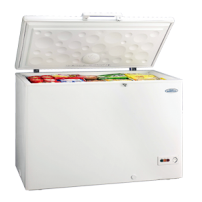 HAIER THERMOCOOL  FREEZER CHEST MED HTF-259IW R6 WHT