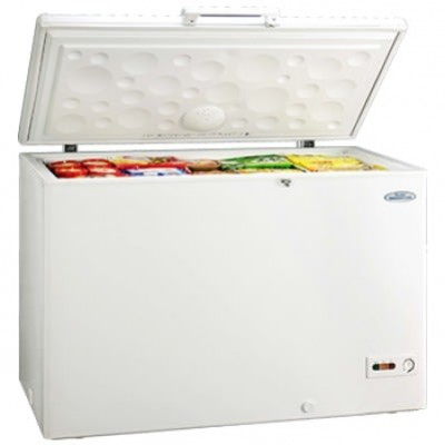 HAIER THERMOCOOL  FREEZER CHEST MED HTF-319IW R6 WHT