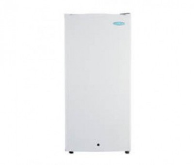 HAIER THERMOCOOL  FREEZER UPRIGHT MED 250 R6 WHT
