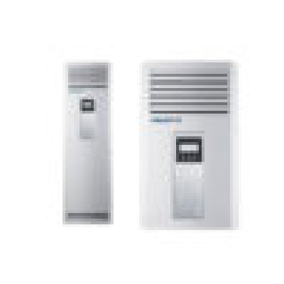 POLYSTAR R22, 5 TONS COOLING ONLY FLOOR-STANDING AIR CONDITIONER PVF503C