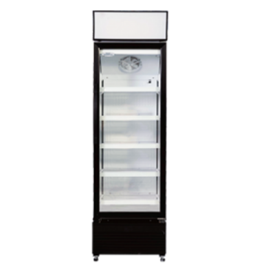 HAIER THERMOCOOL  COMMERCIAL  REF BEVERAGE COOLER BC396 R290