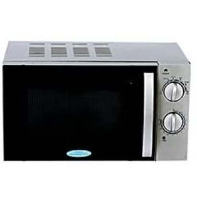 HAIER THERMOCOOL MICROWAVE MANUAL SOLO BLK SMH207ZSB-P