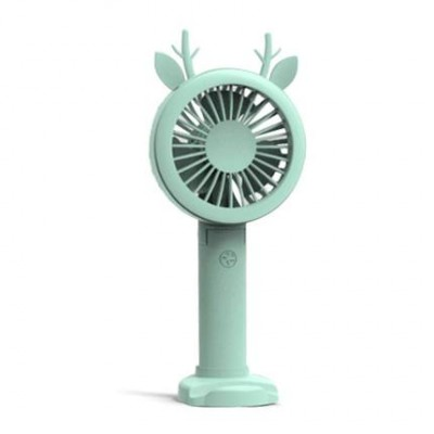 SHP  Handheld USB Rechargeable Air Fan