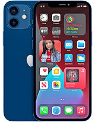 Iphone 12 128gb ( green,  red, blue & black)