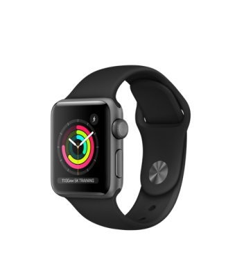 Apple Series 3 GPS ONLY