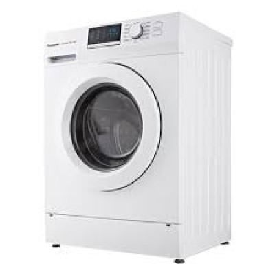Panasonic 7KG Front Load Washer Silver