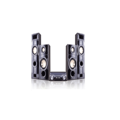 1250W, 5.2Ch, Bass Blast, Dual Subwoofer, 2HDMI in & out-AUD 8 ARX