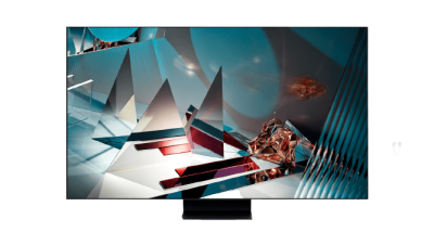 Samsung 75 Inches 8K Resolution QLED Smart Television
