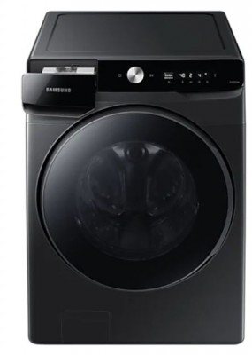Samsung 21KG Front Loading- Washer and 12kg Dryer Combo Washing Machine (WD21T6300GV)