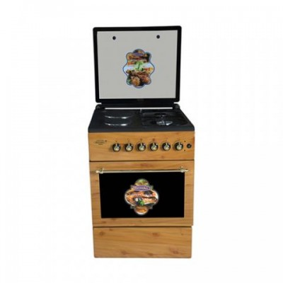 Royal Gas Cooker - 60 X 60 CMS   RPG 6631WD