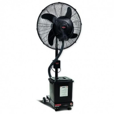 Royal Mist Fan with Remote (ROY-RMFN0001 RMF7116)
