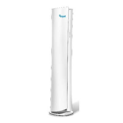 Royal 3HP Inverter Floor Standing Air Conditioner (ROY-AC0111 |YW3FAC-INV)
